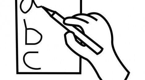 Escribir Imagen on Dibujos Para Imprimir Gratis