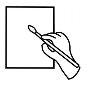 PINTAR PICTOGRAMA
