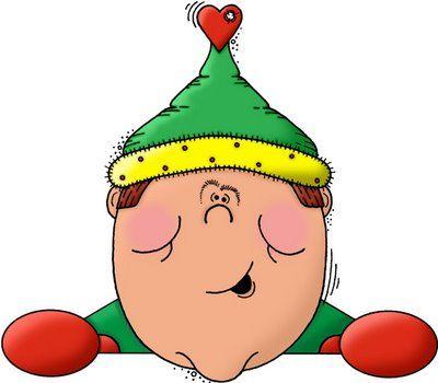 Dibujos de navidad - Como decorar un dibujo de navidad ...