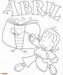 DIAS INTERNACIONALES EN ABRIL