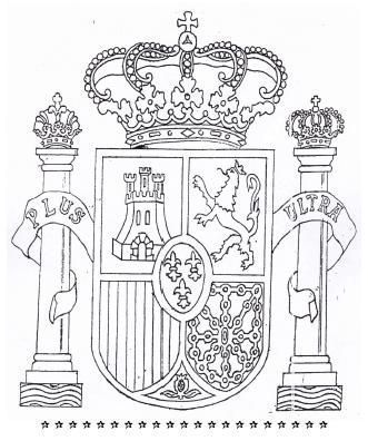 escudo de españa